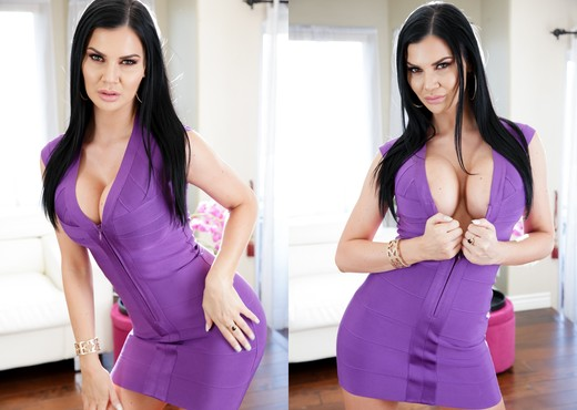 Jasmine Jae - I Blackmailed My Stepmom's Ass - Anal Sexy Gallery