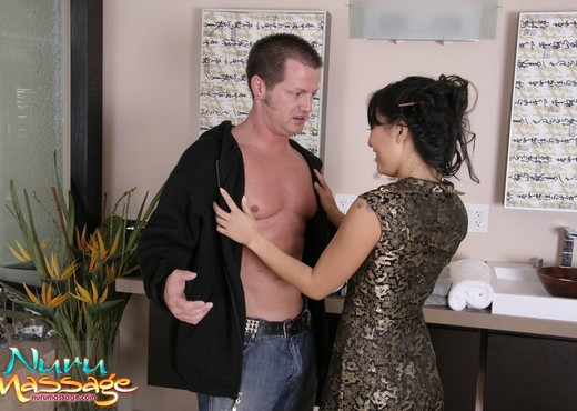 Asa Akira - My Skanky Girlfriend - Fantasy Massage - Hardcore Picture Gallery