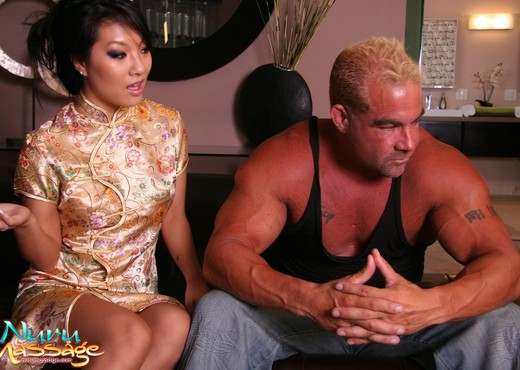 Asa Akira - Anger Management - Fantasy Massage - Asian Image Gallery