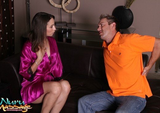 Amber Rayne - Here Comes Amber - Fantasy Massage - Hardcore Picture Gallery