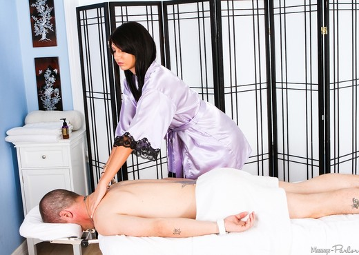 Cassandra Nix, Jessy James - Magic Massage - Fantasy Massage - Hardcore Picture Gallery