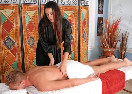 Alison Tyler, Jamie Stone - Just 200$ - Fantasy Massage - Hardcore Picture Gallery