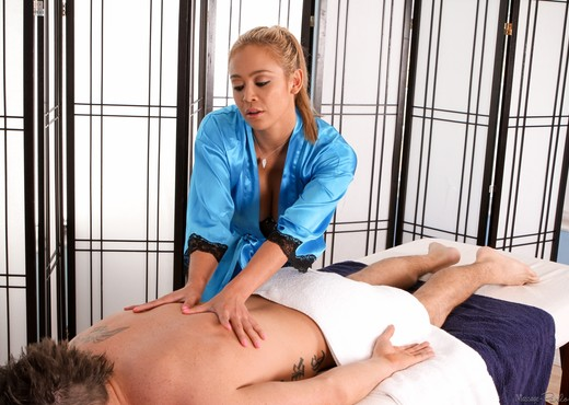 Mia Lelani - Saved The Day! - Fantasy Massage - Asian Sexy Gallery