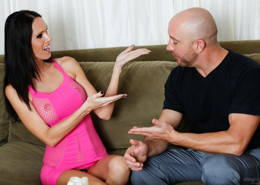 Jennifer Dark - Happy To Work On You Again - Fantasy Massage - Hardcore HD Gallery