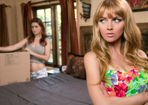 Karlie Montana, Marie McCray - What We've Lost: Part One - Lesbian HD Gallery