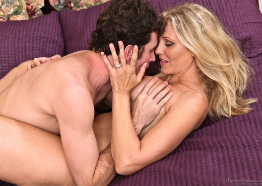 Julia Ann - The Stepmother #04 - MILF Nude Gallery