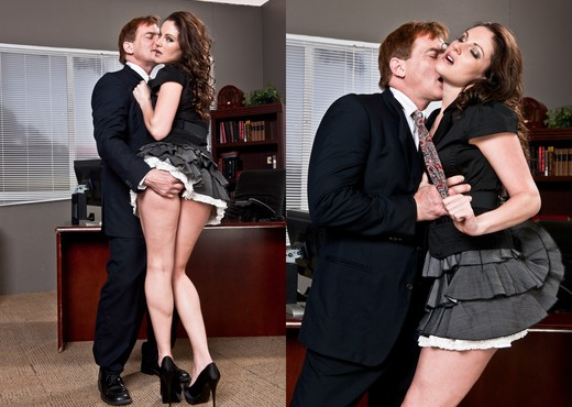 Samantha Ryan - Office Seductions #03 - Hardcore Sexy Gallery