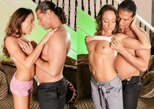 Michelle Lay - My Sister's Lover A Tale of Interracial Love - Hardcore Picture Gallery