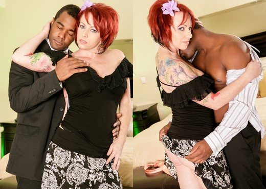 Kylie Ireland - My Sister's Lover A Tale of Interracial Love - Hardcore Picture Gallery