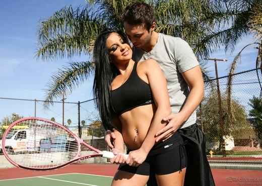Audrey Bittoni - Pornstar Athletics - Hardcore Sexy Gallery