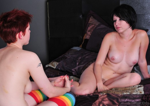 Lily Cade, Torrid - Tombois - Lesbian Porn Gallery