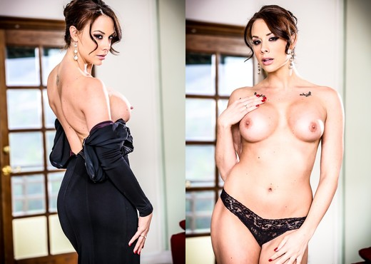 Chanel Preston - The Swinger - Hardcore TGP