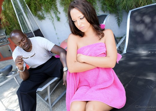 Jada Stevens - Lex Is Too Big For Teens #10 - Hardcore TGP