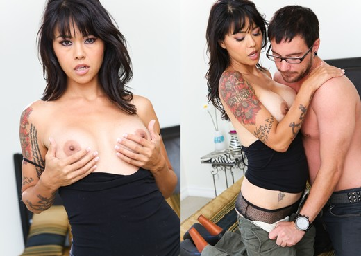 Dana Vespoli - My Girlfriend's Mother #04 - Hardcore Sexy Gallery