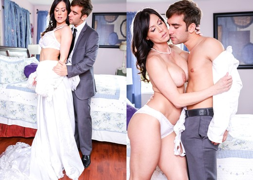 Kendra Lust - The Stepmother #08 - Hardcore TGP