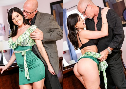 Kendra Lust - The Stepmother #08 - Hardcore Sexy Gallery