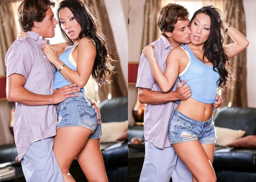 Asa Akira - The Swinger #02 - Asian HD Gallery
