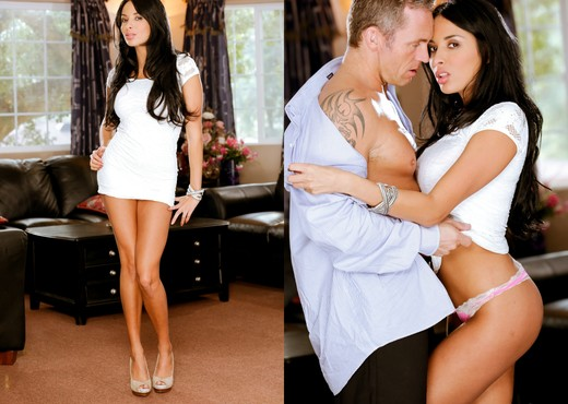 Anissa Kate - Exchange Student #05 - Hardcore Image Gallery