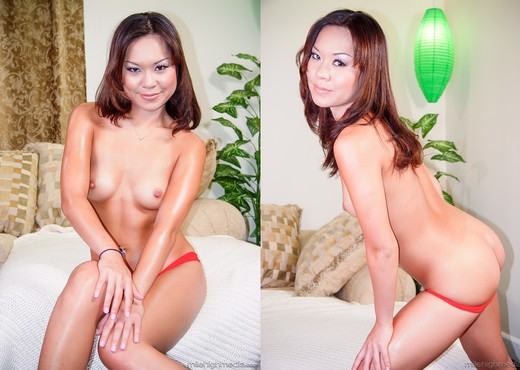 Kammy - 1st Time Getting Dp'd Volume 03 - Asian Image Gallery