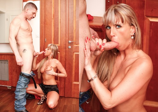 Christina Lee - 10 Dirty Ho's Volume 04 - Hardcore Picture Gallery