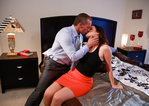 Kimberly Kane - The Stepmother #09 - Hardcore Image Gallery