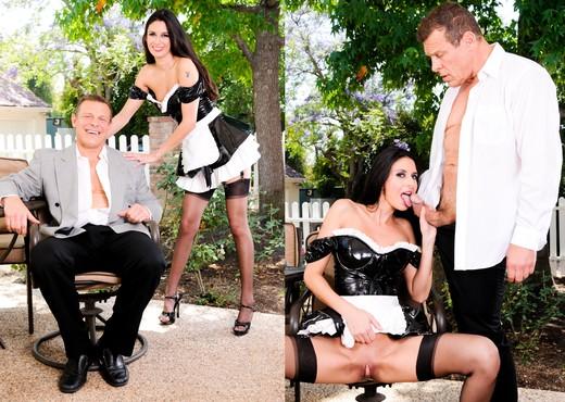Nikki Daniels - My Sex Mistress - Hardcore Porn Gallery