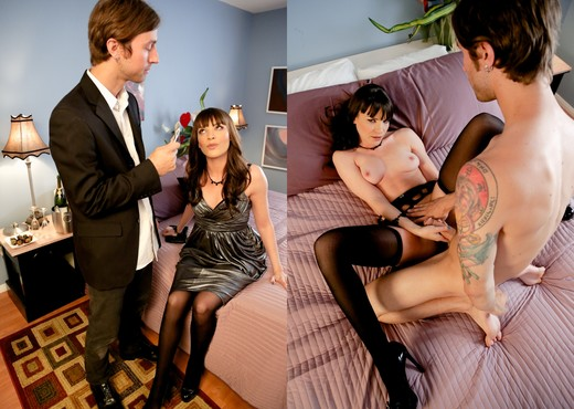 Dana DeArmond - The Escort - Hardcore Sexy Gallery