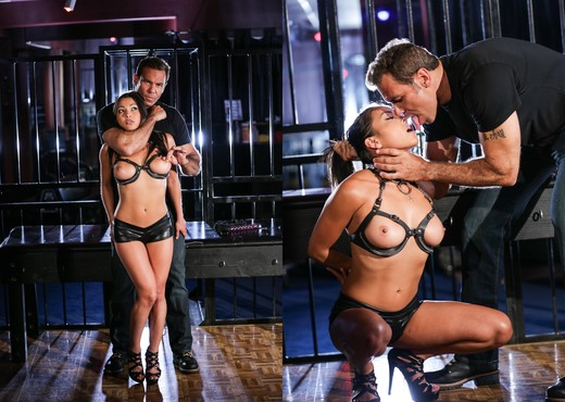 Adrianna Luna - Shades Of Kink #02 - Hardcore HD Gallery