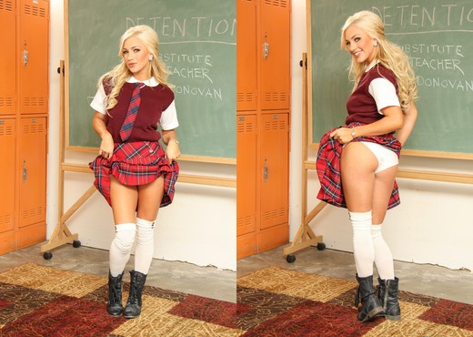 Cameron Dee - Corrupt Schoolgirls #06 - Hardcore Sexy Photo Gallery