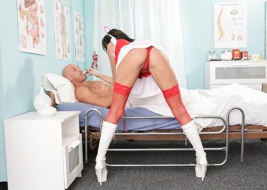 Alektra Blue - Big Tit Fantasies #02 - Hardcore Sexy Gallery