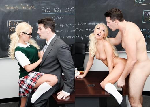 Aaliyah Love - Corrupt Schoolgirls #07 - Hardcore Nude Pics