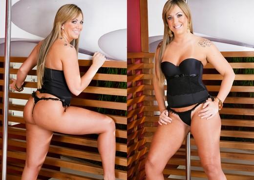 Alessandra Maia - Anal Latinas - Anal Image Gallery