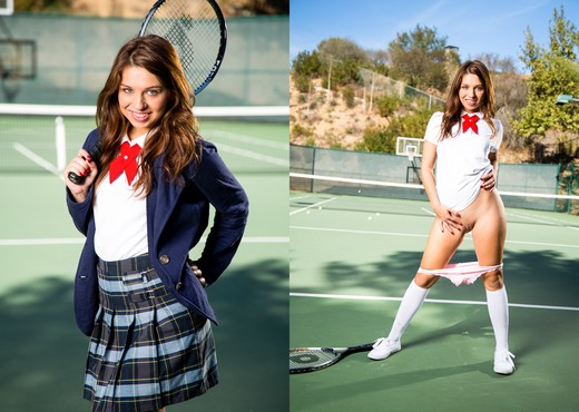 Ariana Grand - Student Bodies #03 - Teen Picture Gallery