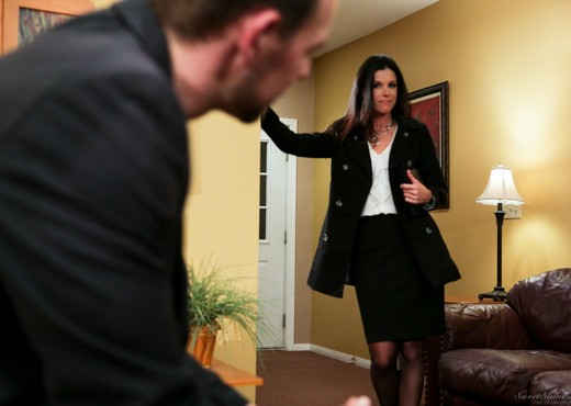 India Summer - Forbidden Affairs #04 - My Son's Girlfriend - Hardcore Nude Gallery