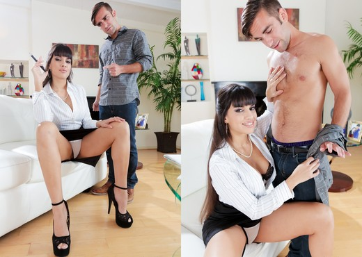 Mercedes Carrera - Mother Exchange #04 - MILF TGP