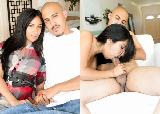 Cindy Reyes, Jessie - 18 And Fucking Daddy's Friends #05 - Hardcore Sexy Photo Gallery