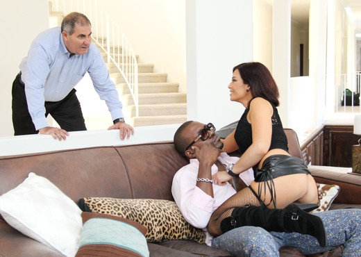 Ryder Skye - Mom's Cuckold #18 - Hardcore Picture Gallery