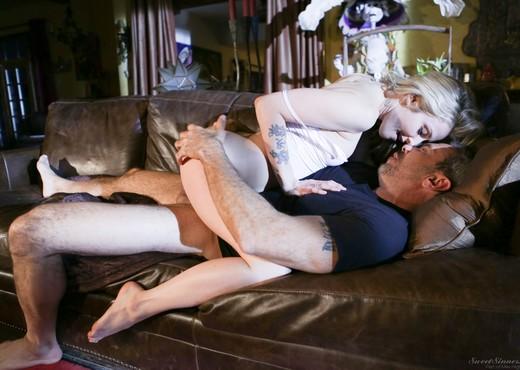 Karla Kush - Forbidden Affairs #05 - My Wife's Daughter - Hardcore Nude Pics