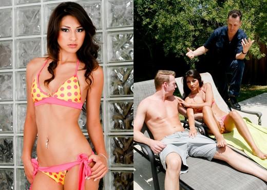 A.J. Estrada - Perverted Couples - Hardcore Nude Pics