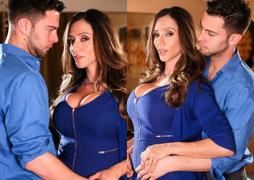 Ariella Ferrera - My Girlfriend's Mother #10 - MILF Hot Gallery