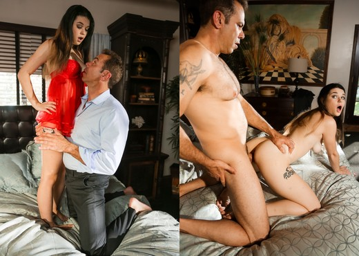 Anastasia Rose - My Girlfriend's Mother #10 - Hardcore Sexy Photo Gallery