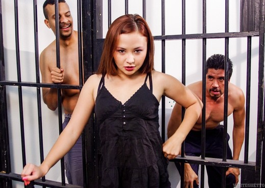 Kita Zen - This Isn't Prison Break - It's A XXX Spoof! - Hardcore Porn Gallery