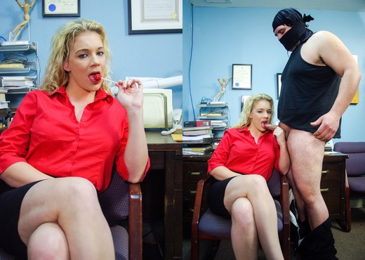 Heidi Mayne - Your Mom's A Cock Sucker #04 - White Ghetto - Hardcore Image Gallery