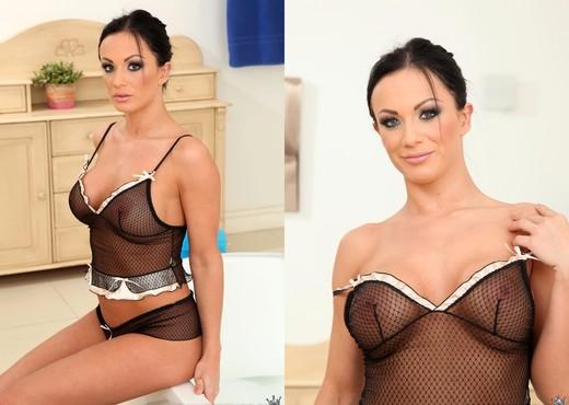Samantha Rebeka - Sexy Samanta - Euro Sex Parties - Hardcore Sexy Photo Gallery
