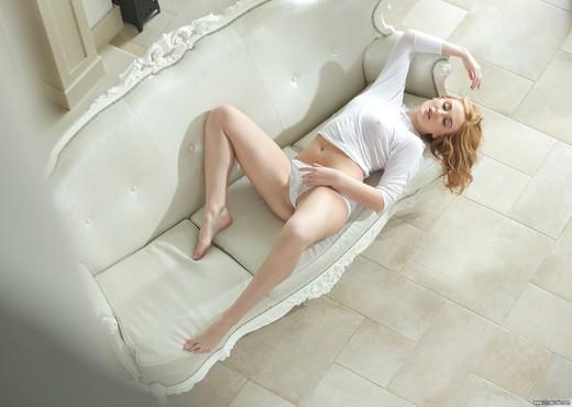 Eva Berger - Anal With Redhead Eva - 21Naturals - Anal TGP
