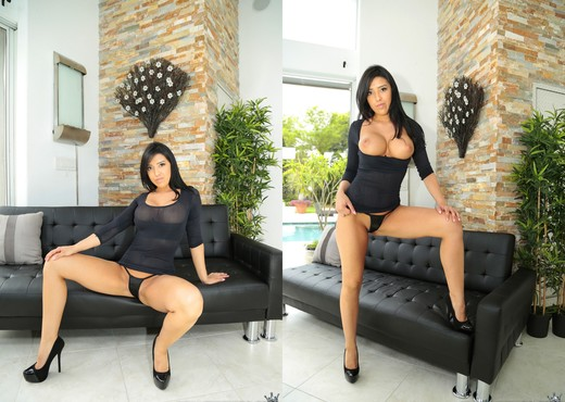 Lucia Lace  - Loving Lace - 8th Street Latinas - Latina Sexy Gallery
