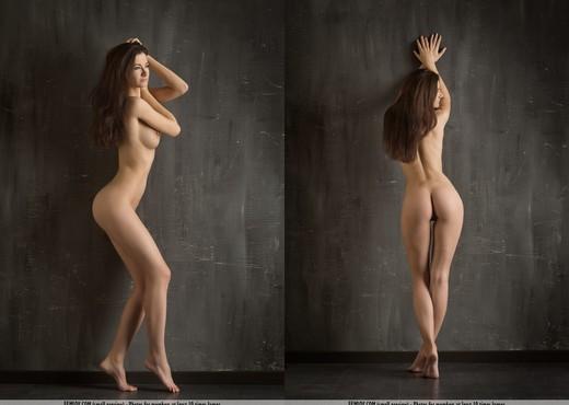 Nude Art - Lauren - Femjoy - Solo HD Gallery
