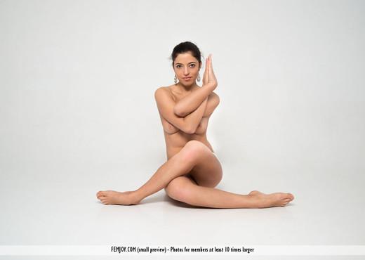 Yoga - Bree H. - Femjoy - Solo Porn Gallery