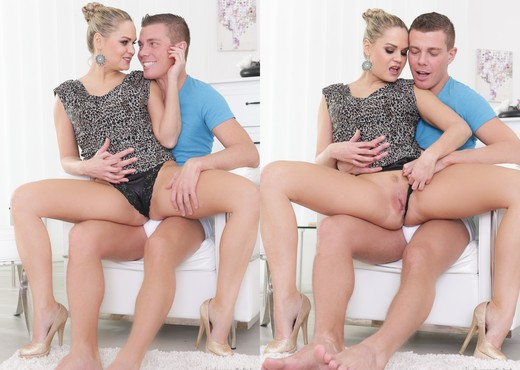 Bara Brass, Ricky - Creampies & Fuck Friends! - Hardcore Hot Gallery