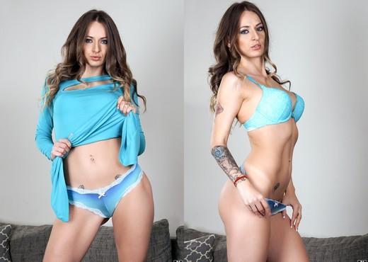 Natasha Starr - Natasha's Perfect Ass - 21Sextreme - Hardcore Nude Pics